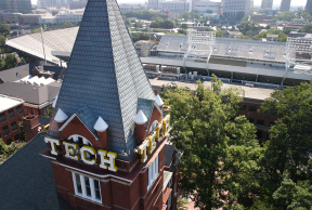 30 Tips to Survive 1st Year at Georgia Tech