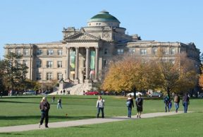 30 Tips to Survive 1st Year at Iowa State