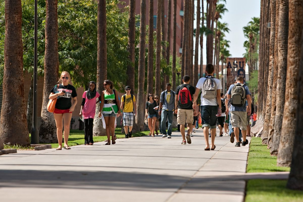 11 of the Easiest Classes at ASU