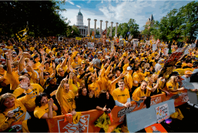10 Things Only Mizzou Students Understand