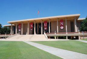10 Reasons to Skip Class at CSUN