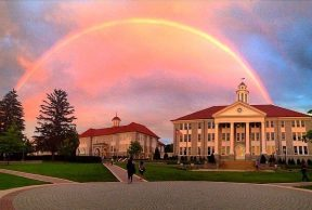 10 Reasons NOT to Go to James Madison University