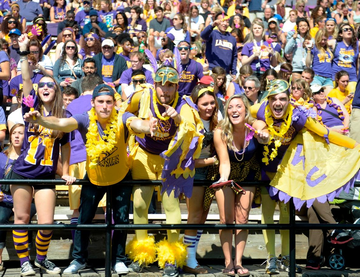 10 of the Coolest Classes at WLU