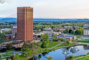 10 Reasons to Skip Class at UMass Amherst