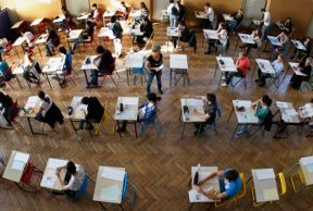10 of the Hardest Exams at the University of Iowa