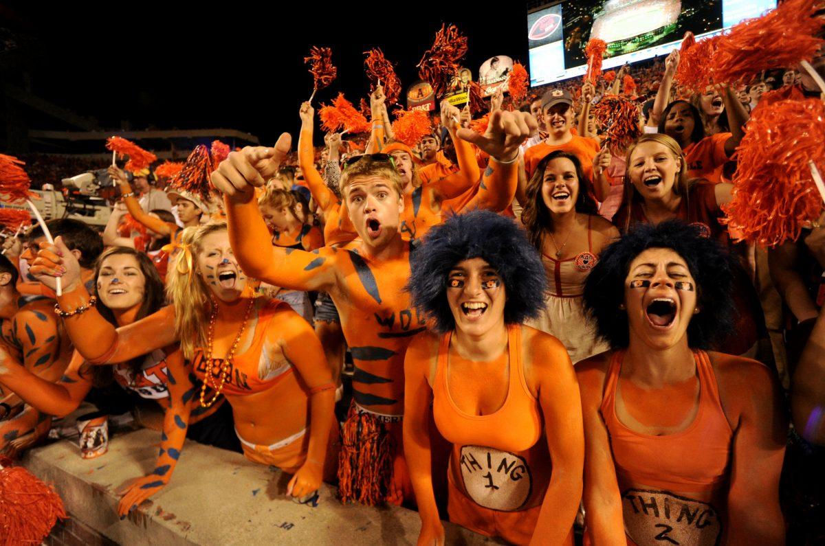 10 of the Coolest Classes at Auburn University