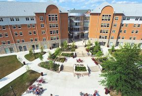 What We Love About IUP