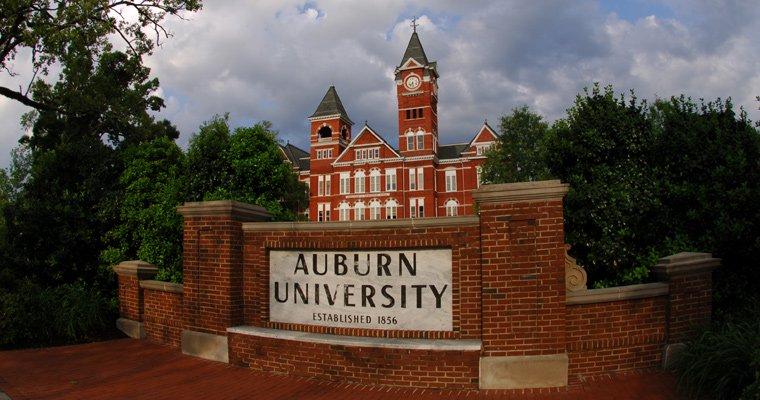 10 of the Hardest Classes at Auburn University