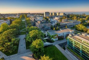 10 Reasons to Skip Class at UBC