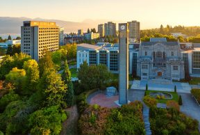 10 Things You Can Only Understand If You Go To UBC