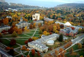 15 of the Best Places to Eat Near Cornell University