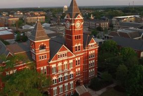 Best and Worst Things About Your First Week at Auburn University