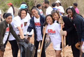Top 5 Organizations to Join at Ole Miss