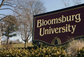 Best and Worst Things About Your First Week at Bloomsburg University