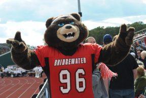 10 Ways To Kick Butt in Your Freshman Year at Bridgewater State University