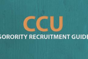 Tips to Survive Coastal Carolina University Sorority Rush Week