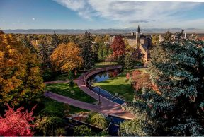 Move In Day Packing List at University of Denver