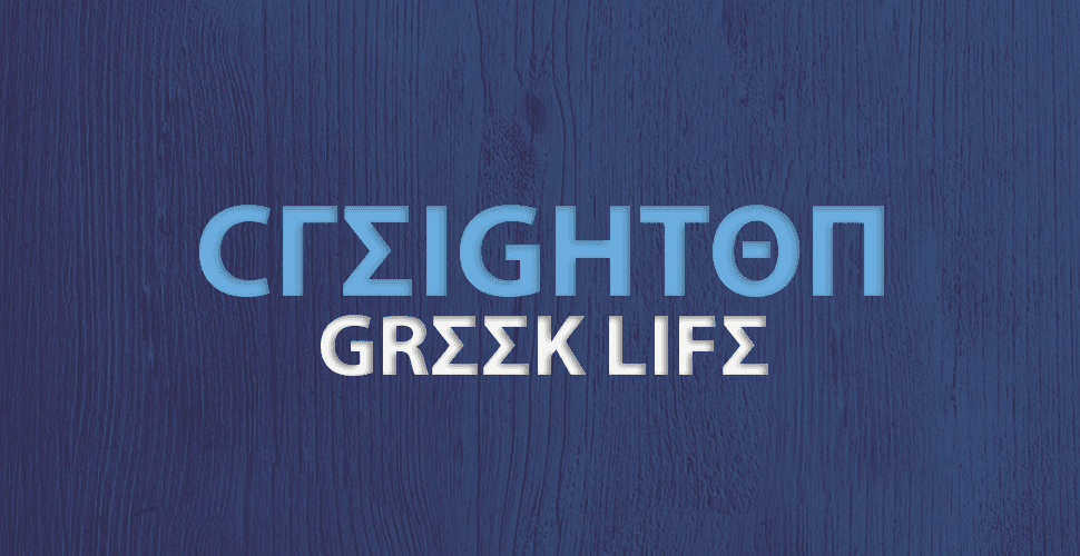 The Best and Worst Things About Creighton Greek Life