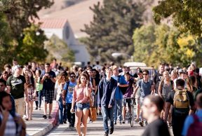 11 of the Easiest Courses at Cal Poly SLO
