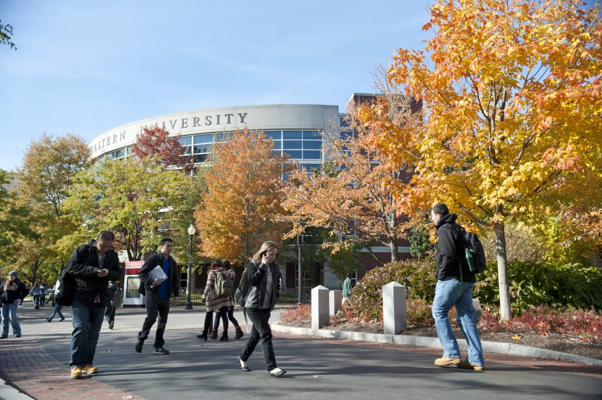 10 of the Hardest Classes at Northeastern University