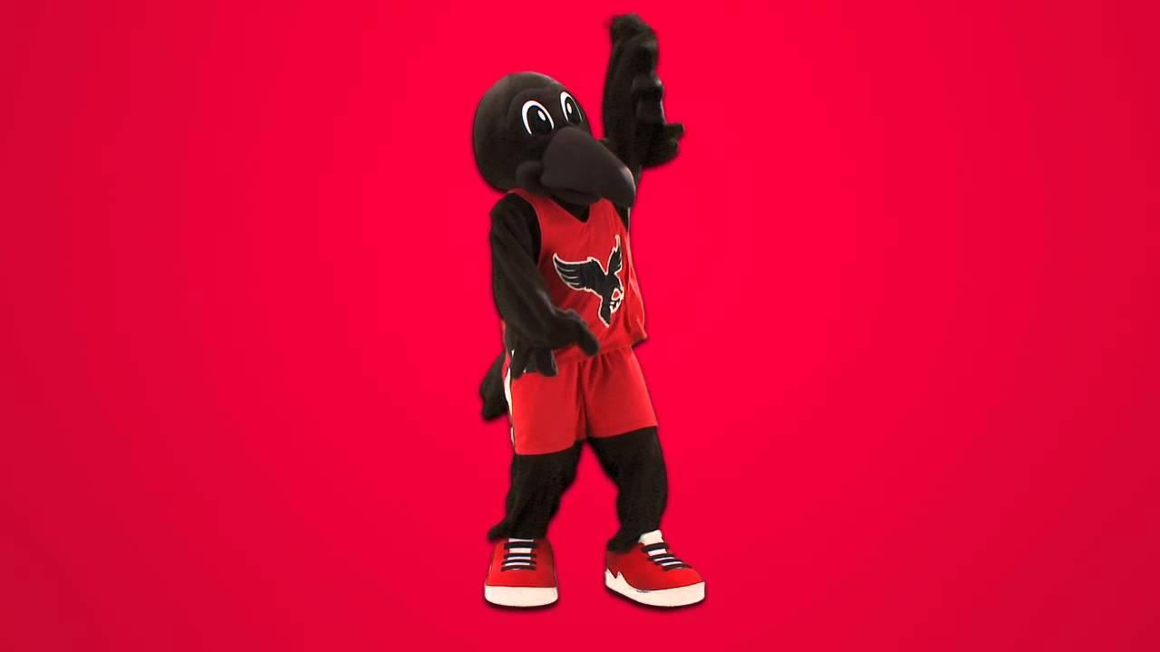 Carleton mascot