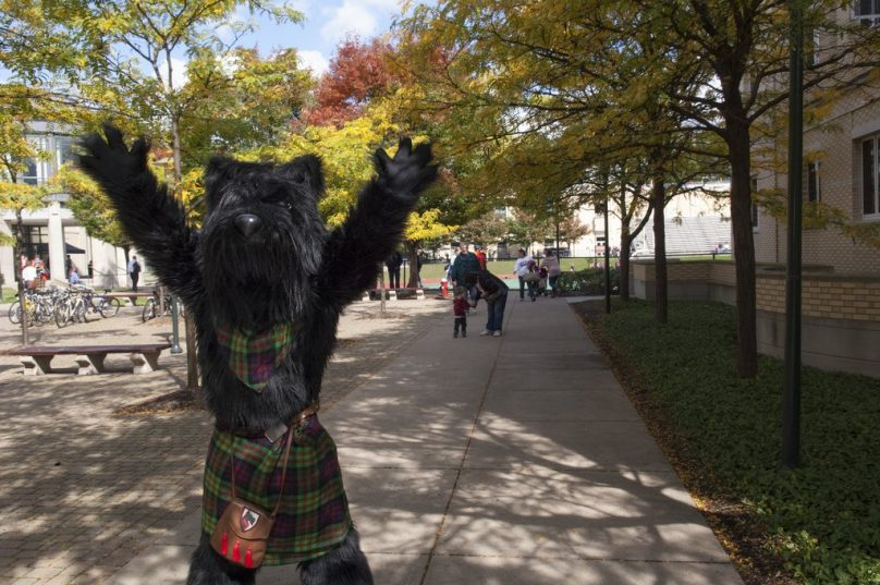 10 Ways to Kick Butt at Carnegie Mellon University