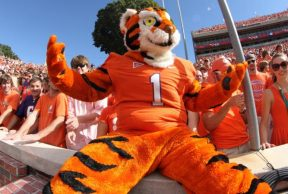 10 Ways To Kick Butt in Your Freshman Year at Clemson University