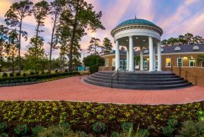 Best and Worst Things About Your First Week at Coastal Carolina University