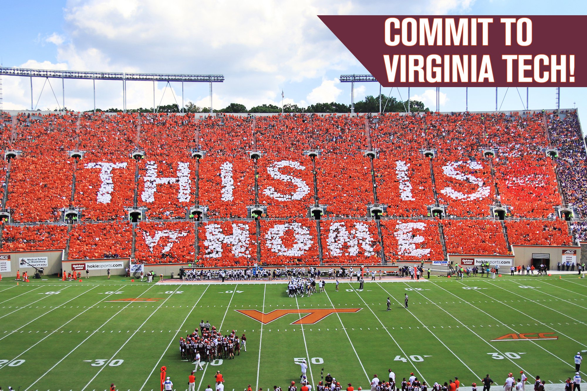 Commit to vt