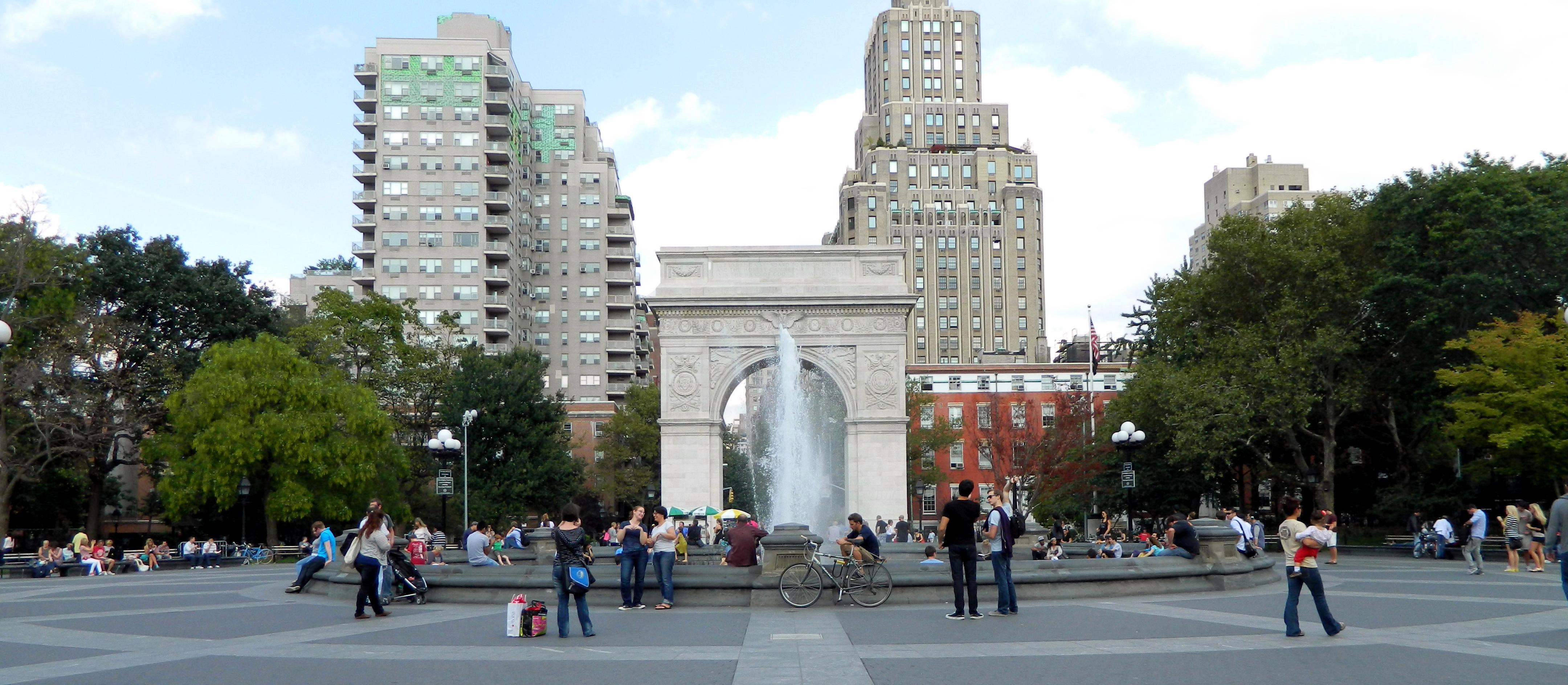10 Things You Can Only Understand If Go To NYU