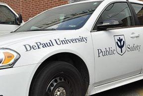 10 Ways to be Safe at DePaul University