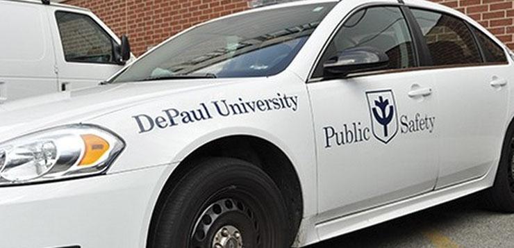 Depaul university 1
