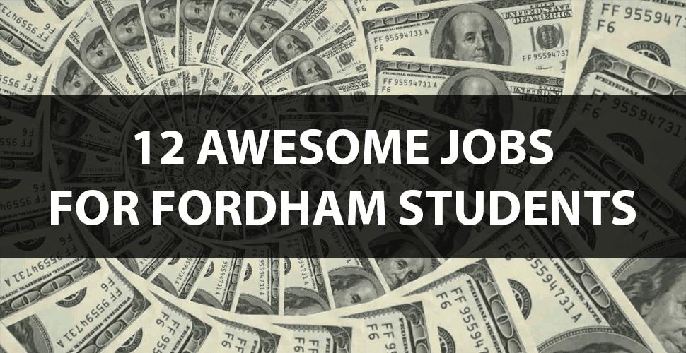 Fordham 3