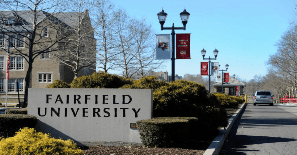 10 Reasons to Skip Class at Fairfield University