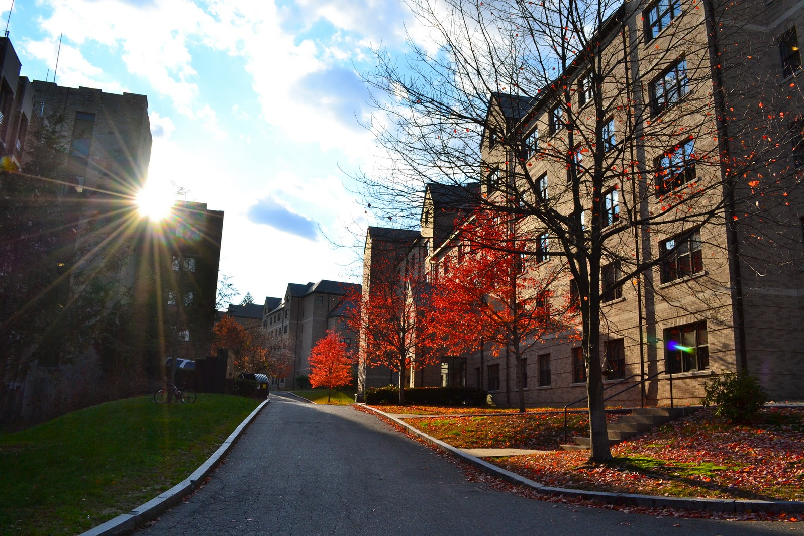 10 Things You Would Only Understand If You Go to Boston College