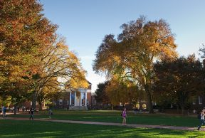 10 Reasons Why UD Is Better Than The University of Maryland