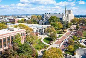 10 Reasons to Skip Class at Creighton University