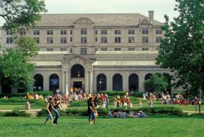 6 Things To Do at Iowa State University