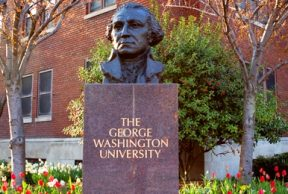 Best and Worst Things About Your First Week at George Washington University