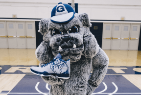 10 Ways To Kick Butt in Your Freshman Year at Georgetown