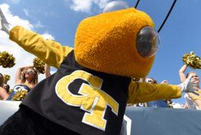 10 Ways To Kick Butt in Your Freshman Year at Georgia Tech