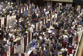 Top Tips for Landing a Job at the Career Fair at Iowa State University