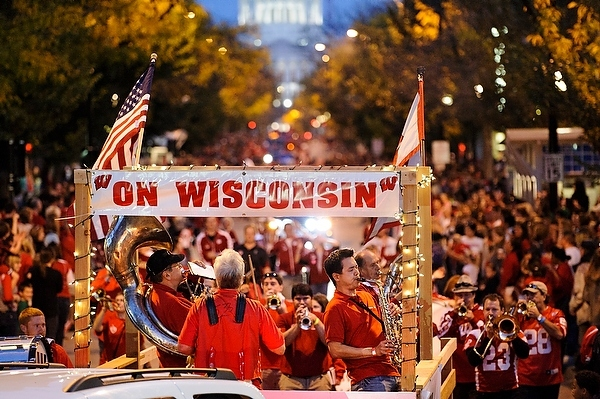 15 Tips for Incoming UW Madison Freshmen