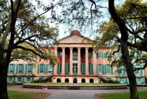 10 Reasons to Skip Class at College of Charleston