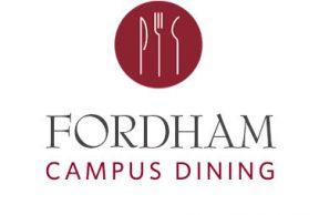 Fordham University Dining Hall Hacks