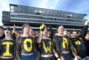 7 Types of Boys You Might Meet at the University of Iowa