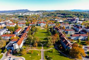 10 of the Coolest Classes at JMU