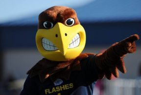 10 Ways To Kick Butt in Your Freshman Year at Kent State