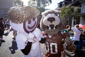10 Ways To Kick Butt in Your Freshman Year at Lafayette College