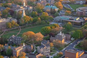 Best and Worst Things About Your First Week at Lafayette College